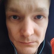 Сергей 37 лет (Лев) Новосибирск