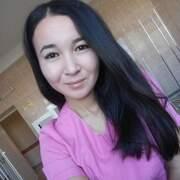 Алия 32 Астана