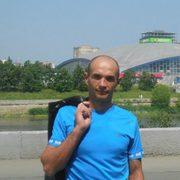 Евгений, 40, г.Пласт