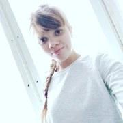Юля Никитина, 19, г.Бийск