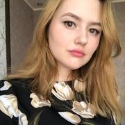 Эльмира, 20, г.Набережные Челны