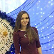 Оксана, 27, г.Россошь