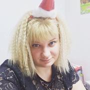 Нина, 35 лет, Близнецы