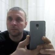 Юрій, 36, г.Хуст