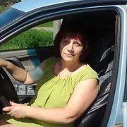 Галина, 60, г.Шарья
