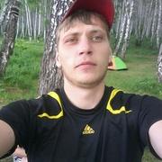 Евгений, 30, г.Лесосибирск