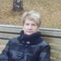 Сания, 70 лет, Рак, Магнитогорск