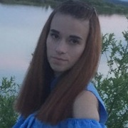 лиля, 20, г.Озерск