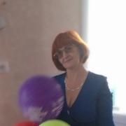 Галия, 56, г.Усолье-Сибирское (Иркутская обл.)