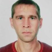 Александр Тимошенко 36 Клинцы