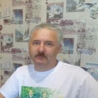 Сергей, 60 лет, Водолей, Южно-Сахалинск