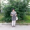 Зарема Абоева, 63, г.Владикавказ