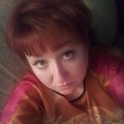 Ольга, 42, г.Фокино