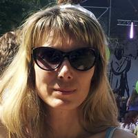 Элли, 48 лет, Стрелец, Москва