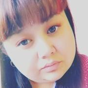 Анна, 23, г.Энгельс