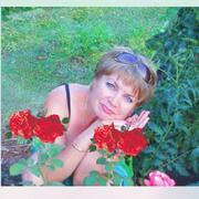 Алла 50 лет (Телец) на сайте знакомств Ливен