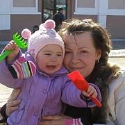 Знакомства в Гавриловом Посаде с пользователем Ольга 42 года (Близнецы)