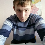 Максим, 21, г.Мичуринск