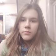 настюша, 21, г.Даугавпилс
