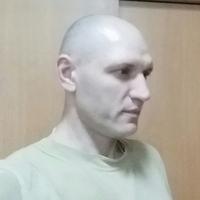 Сергей, 42 года, Скорпион, Санкт-Петербург