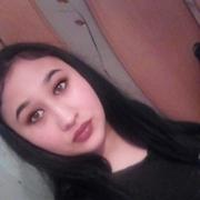Яна Зашребельная, 24, г.Чесма