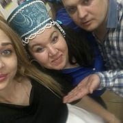 Рената Ахметова, 36, г.Михнево