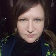 Оля 33 года (Водолей) Екатеринбург
