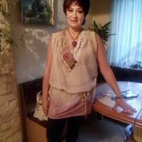 Алла, 58 лет, Лев, Киев