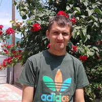 Мирослав, 39 лет, Козерог, Городенка