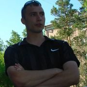 Сергей, 26, г.Ангарск