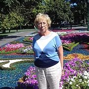 Лариса 69 лет (Водолей) Харьков
