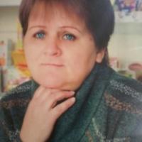 Наталья Юрина, 50 лет, Рак, Кант