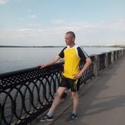Семен, 36, г.Жигулевск