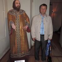 Иван Рубцов, 63 года, Близнецы, Мураши