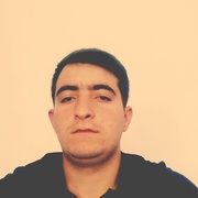 Salohiddin, 23, г.Душанбе