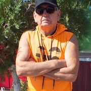 Леонид Иванович Яновс, 68, г.Матвеев Курган
