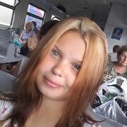 нина, 20, г.Челябинск
