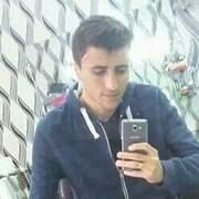 Ismet Hesenov 23 Баку
