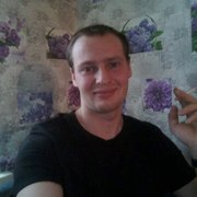 сергей 27 лет (Рак) Белозерск