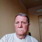 Владимир, 66, г.Бобруйск