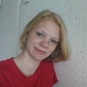 irishka, 29, г.Висагинас