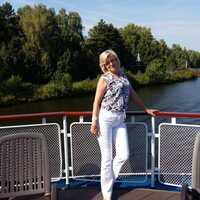Лариса, 58 лет, Лев, Москва