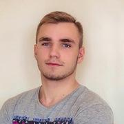 Alex, 22, г.Иркутск