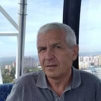 Александр, 60 лет, Водолей, Тольятти