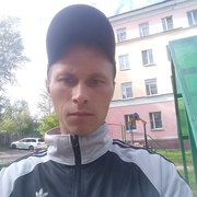 Костя, 29, г.Черемхово