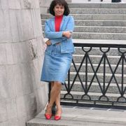 Olga 61 год (Весы) хочет познакомиться в Краснозаводске
