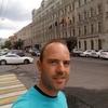Jose, 40, г.Берлин
