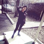 Aidana, 25, г.Астана