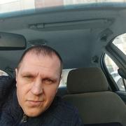 Андрей 43 Мегион