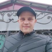 Андрей 26 Иваново
